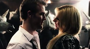 New Ke$ha Music Video, Featuring James Van Der Beek, Leaks