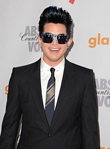 21st Annual GLAAD Media Awards - Arrivals