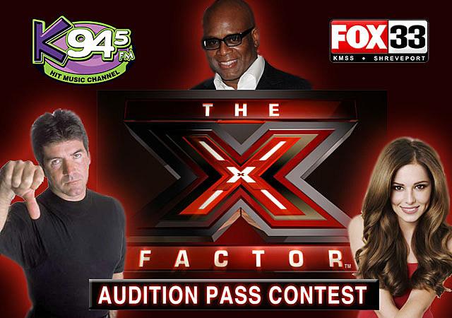 KRUF-X-Factor-Contest1