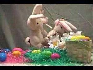 Easter Bunny Rock