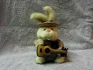 Hillbilly Bunny