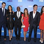 """X-Factor"" Cast"