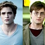 Robert Pattinson/Daniel Radcliffe