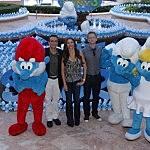 Hank Azaria, Sofia Vergara and Neil Patrick Harris