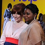 Bryce Dallas Howard and Octavia Spencer
