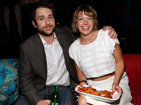 """Always Sunny"" Star And Wife Welcome Baby Boy Charlie Day ..."