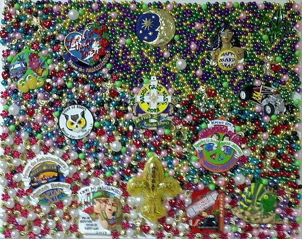 Pictures mardi gras beads 2013 your heading goes here mardi gras punch