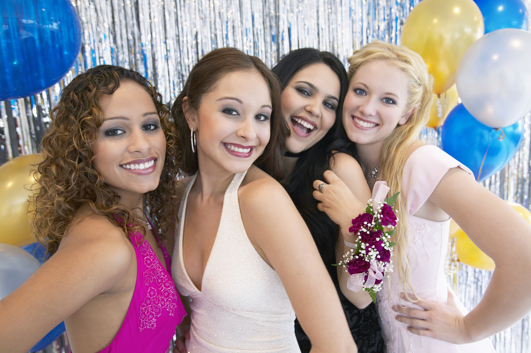 Best Places to Buy Prom Dresses in Shreveport and Bossier City