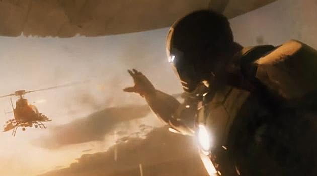 iron man 3 box office