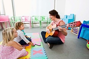 classroom musical winners