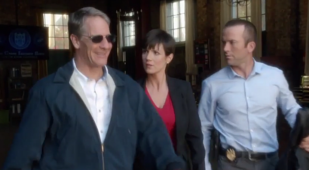 Ncis new orleans five other new shows click for details ncis new