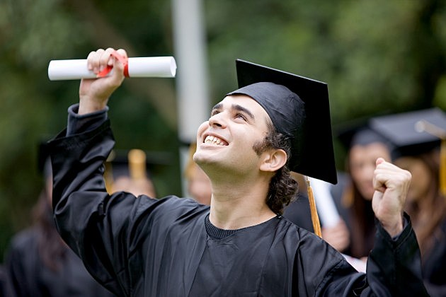 kidd kraddick graduation day haikus