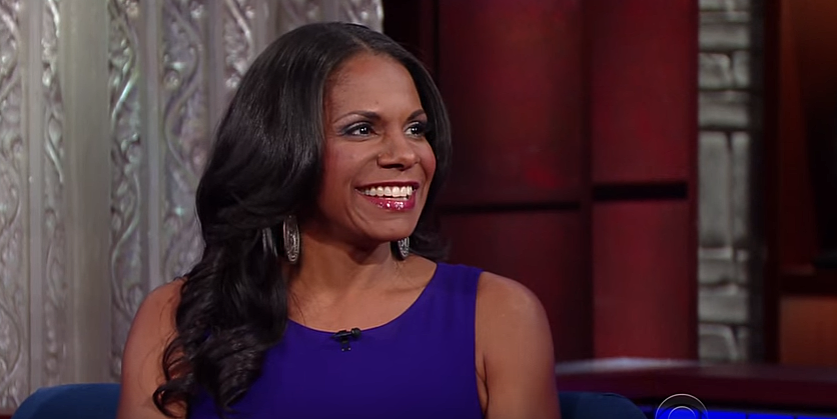 Audra McDonald on youtube