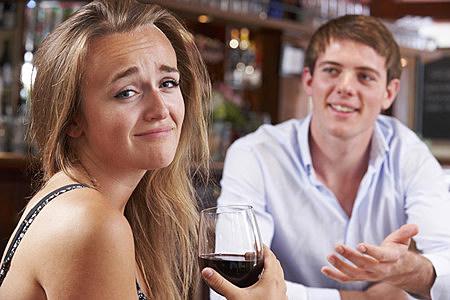 Cushioning dating