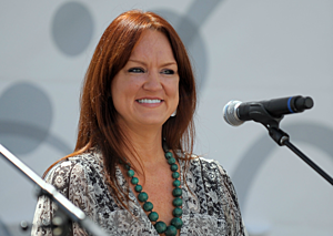 ree drummond, Credit: Charley Gallay / Stringer
