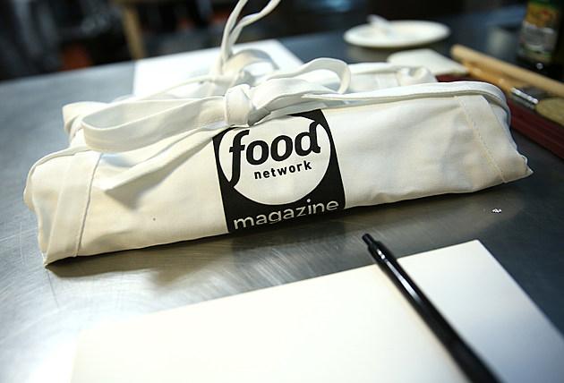 Food Network Magazine Cooking School 2016