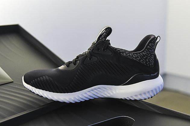Adidas AlphaBOUNCE Stylelab