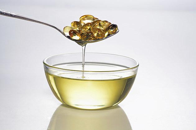 cold fish oil